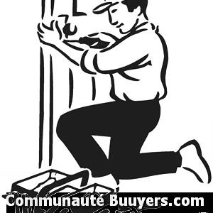 Logo Serrurerie, métallerie Corny-Machéroménil Remplacement de serrure