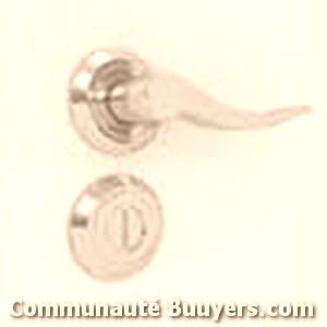 Logo Serrurerie, métallerie Étrez