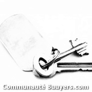 Logo Serrurerie, métallerie Lagardiolle Blindage de porte