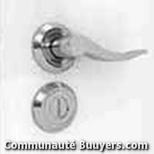 Logo Serrurerie, métallerie Mercatel Remplacement de serrure