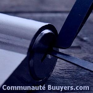Logo Serrurerie, métallerie Parves Blindage de porte