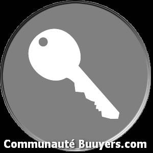 Logo Serrurerie, métallerie Plottes
