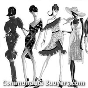Logo L'atelier D'ces Dames