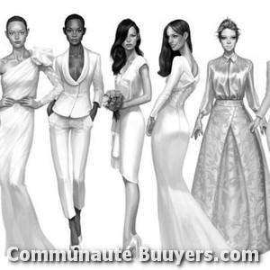 Logo Maison De Couture