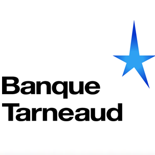Logo Banque Tarneaud Agence Aytré