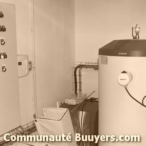 Logo Adefis Dépannage de chauffe-eau à gaz