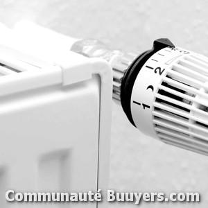 Logo Air Plus Energies Installation de chaudière gaz condensation
