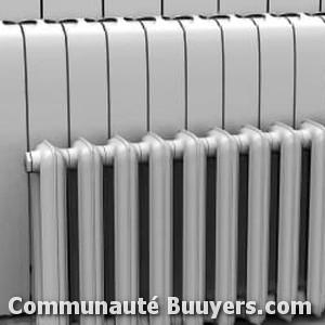 Logo Al2m Installation de chaudière gaz condensation