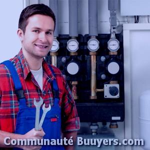 Logo Aldes Aéraulique Dépannage de chauffe-eau à gaz