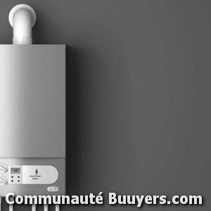 Logo Alvi Roberto Installation de chaudière gaz condensation