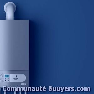 Logo Ap Plomberie Chauffage Dépannage de chauffe-eau à gaz