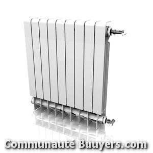 Logo Applications Thermiques De Bourbon Dépannage radiateur