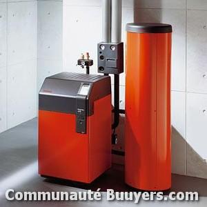 Logo Applimo (sa) Installation de chaudière gaz condensation