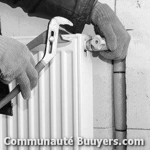 Logo Ar2c Installation de chaudière gaz condensation