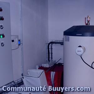 Logo Atout Chauffage Dépannage de chauffe-eau à gaz
