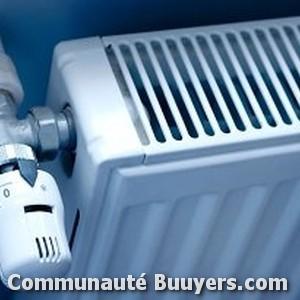 Logo Bardet Pailler Et Cie Installation de chaudière gaz condensation