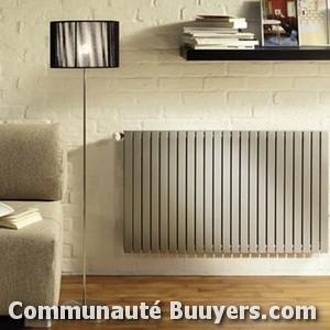 Logo Barsi Jean-philippe Dépannage radiateur