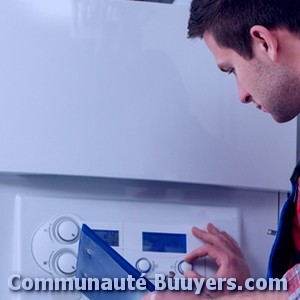 Logo Bault Chauffage Vente Installation Installation de chaudière gaz condensation