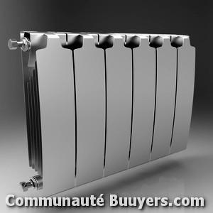 Logo Bidault Michel Dépannage radiateur