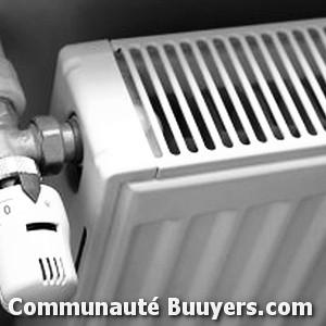 Logo Brun Et Commandre (sarl) Dépannage de chauffe-eau à gaz