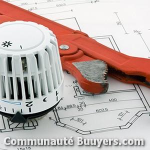 Logo Cepam 79 Construction Dépannage radiateur