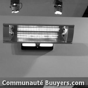 Logo C.p.m (chauffage Plomberie Mathevon) Installation de chaudière gaz condensation