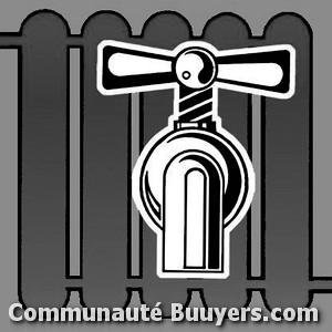 Logo Cumulus Atelier Albert Installateur bon artisan pas cher