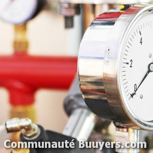 Logo Da Costa Didier Installation de chaudière gaz condensation