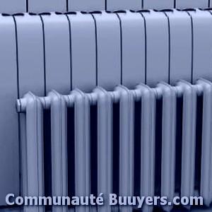 Logo Depanna'dom Dépannage radiateur