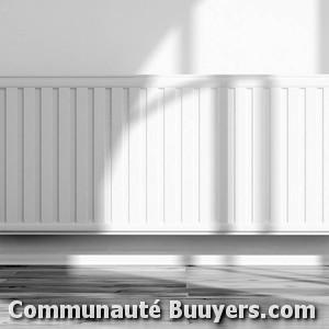 Logo Dépannage chauffage Alos-Sibas-Abense Installation de chauffage chaudière