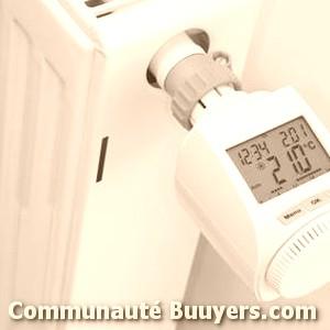Logo Dépannage chauffage Autry-le-Châtel Dépannage de chauffe-eau à gaz