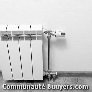 Logo Dépannage chauffage Barsac Installation de chaudière gaz condensation