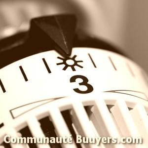 Logo Dépannage chauffage Belbèze-en-Comminges