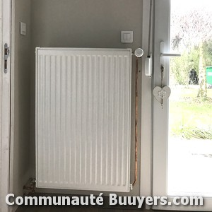 Logo Dépannage chauffage Bessines-sur-Gartempe Installation de chauffage chaudière
