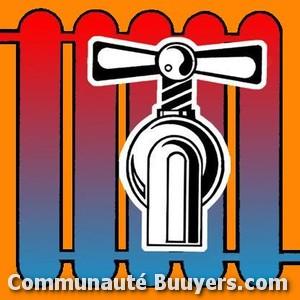 Logo Dépannage chauffage Beuzeville