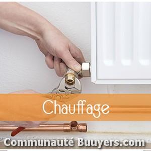 Logo Dépannage chauffage Bierville Dépannage radiateur