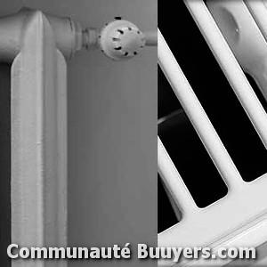Logo Dépannage chauffage Blancherupt Dépannage de chauffe-eau à gaz