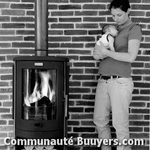 Logo Dépannage chauffage Blesle Installation de chaudière gaz condensation