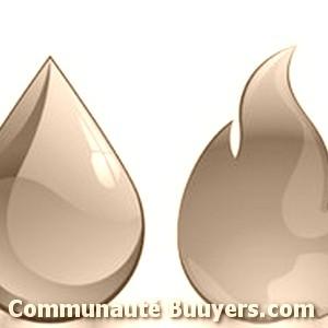 Logo Dépannage chauffage Brain-sur-Longuenée