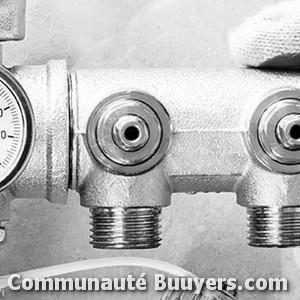 Logo Dépannage chauffage Bras Dépannage de chauffe-eau à gaz