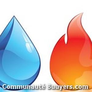 Logo Dépannage chauffage Brié-et-Angonnes Entretient et dépannage chaudière