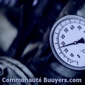 Logo Dépannage chauffage Buisson