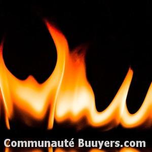 Logo Dépannage chauffage Chaniat Entretient et dépannage chaudière