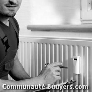 Logo Dépannage chauffage Cheust Installation de chaudière gaz condensation