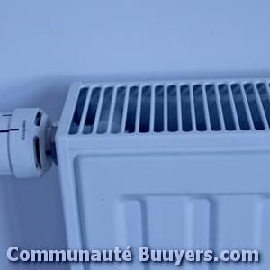Logo Dépannage chauffage Comigne
