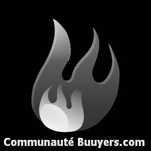 Logo Dépannage chauffage Croix-Caluyau