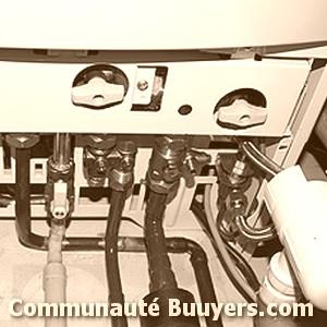 Logo Dépannage chauffage Cultures Dépannage de chauffe-eau à gaz