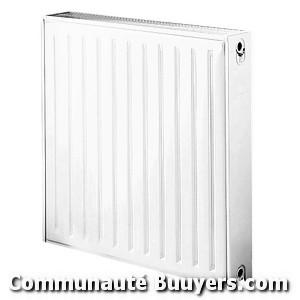 Logo Dépannage chauffage Curemonte Installation de chaudière gaz condensation