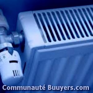 Logo Dépannage chauffage Cuverville