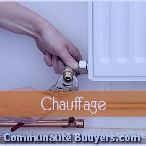 Logo Dépannage chauffage Cuy